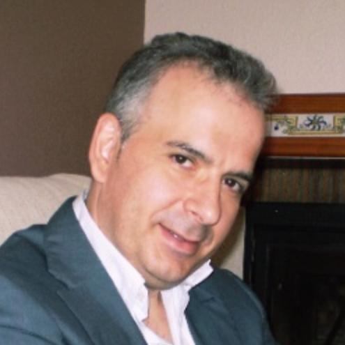 Juan Antonio Notario Méndez